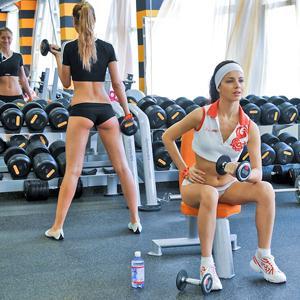 Фитнес-клубы Инзы