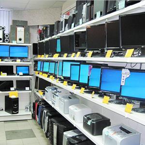 Компьютерные магазины Инзы