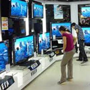 Магазины электроники Инзы