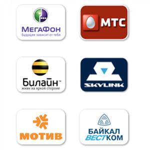 Операторы сотовой связи Инзы
