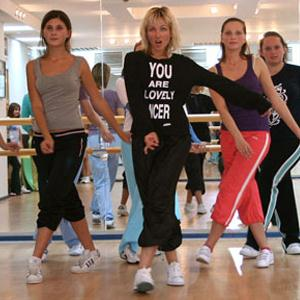 Школы танцев Инзы