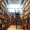 Библиотеки в Инзе