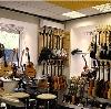 Музыкальные магазины в Инзе