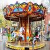 Парки культуры и отдыха в Инзе