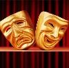 Театры в Инзе