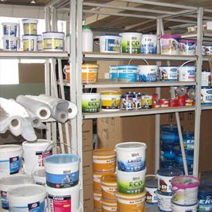 Строительные магазины Инзы