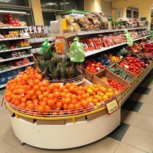 Супермаркеты Инзы