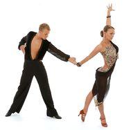 Школа танца PoleDance - иконка «танцы» в Инзе
